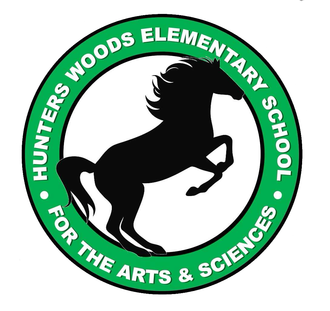 Hunters Woods Elementary School Home Of The Mustangs Fairfax