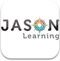 an icon of jason learning