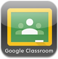 an icon of google classroom