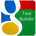 an icon of google tour builder